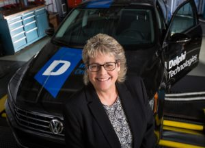 Looking into the future of commercial vehicle powertrains
