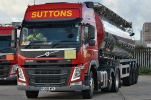 British tanker company wins multi-million pound contract - SMMT