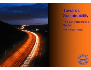 5th Annual SMMT Automotive Sustainability Report_Page_01