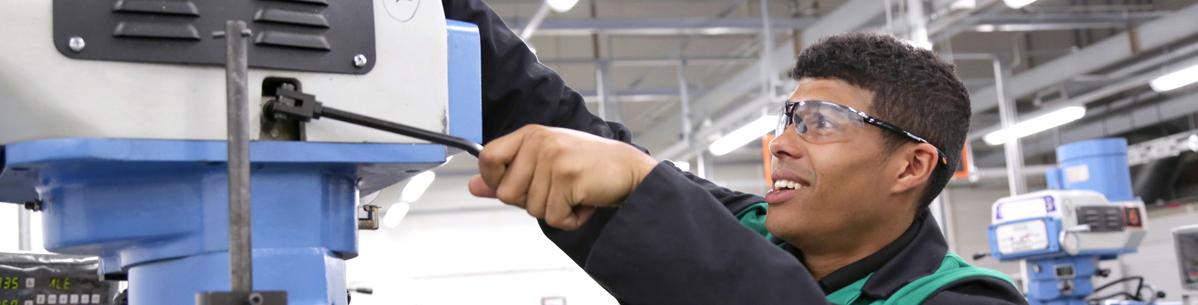 Motor Industry Apprentice