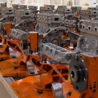Local sourcing drives UK engine manufacturing growth in October