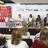 Search begins for UK Automotive's top 100 rising female stars