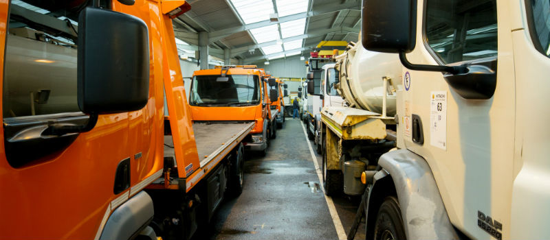 Manheim responds to demand with HGV auction changes - SMMT