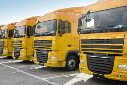 vehicle data hgv registrations
