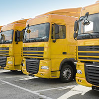 UK heavy truck market declines in Q3 after five consecutive quarters of growth