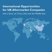 International Opportunities for UK Aftermarket Companies thumb
