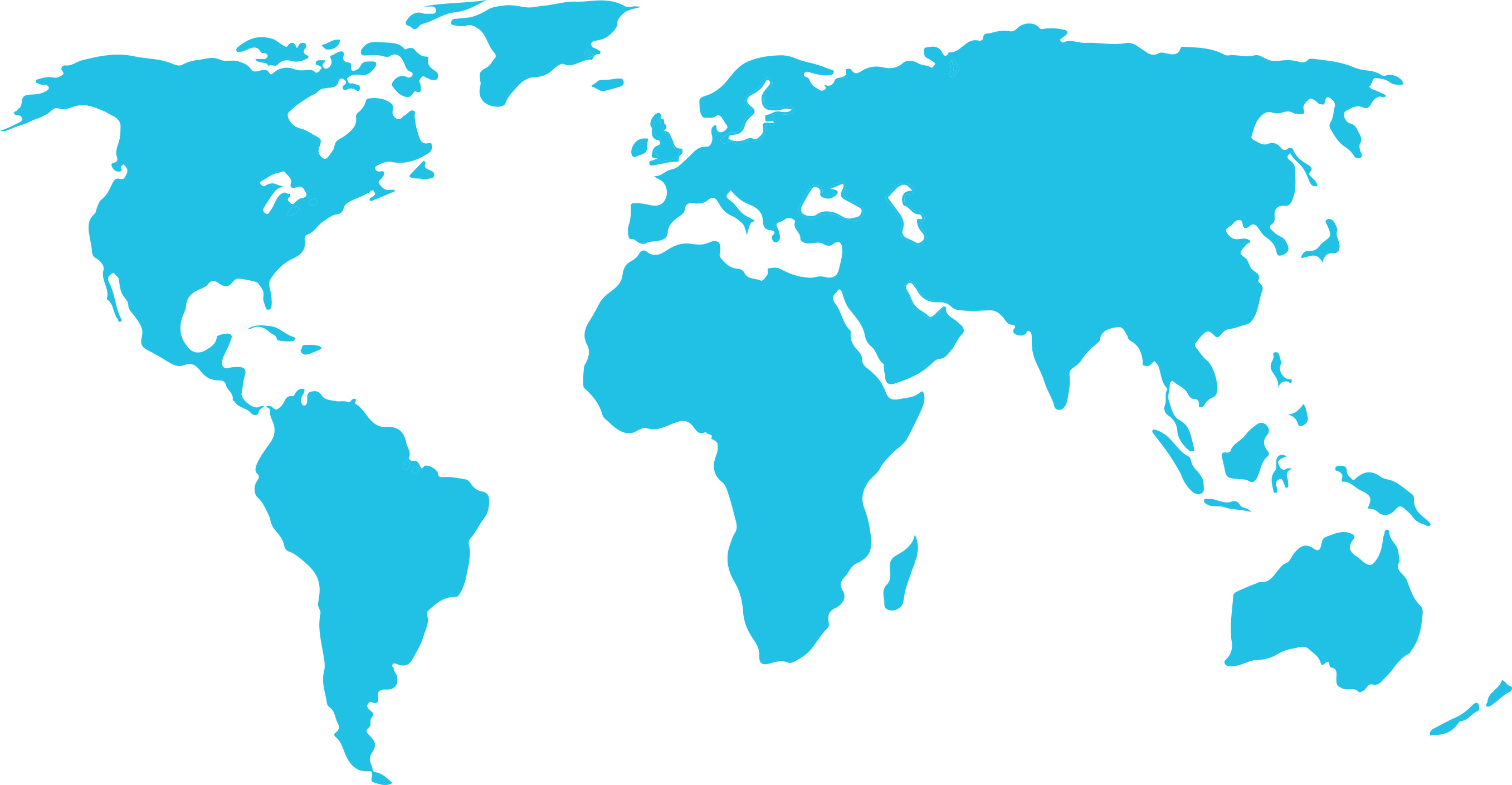 International market intelligence