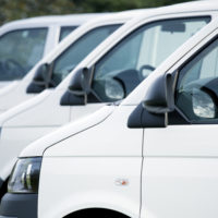 New van market declines -5.9% in July