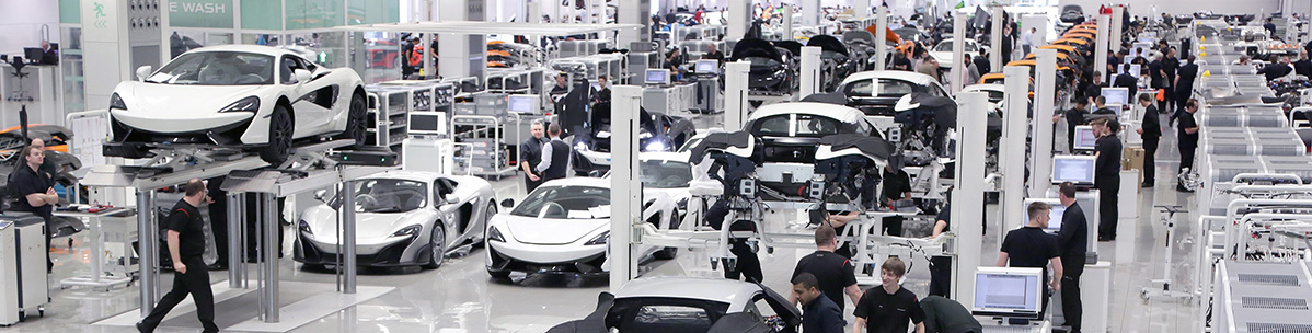 17 year high for british car manufacturing as global demand hits