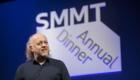 SMMT annual dinner