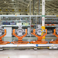 Exports drive UK engine manufacturing growth in May
