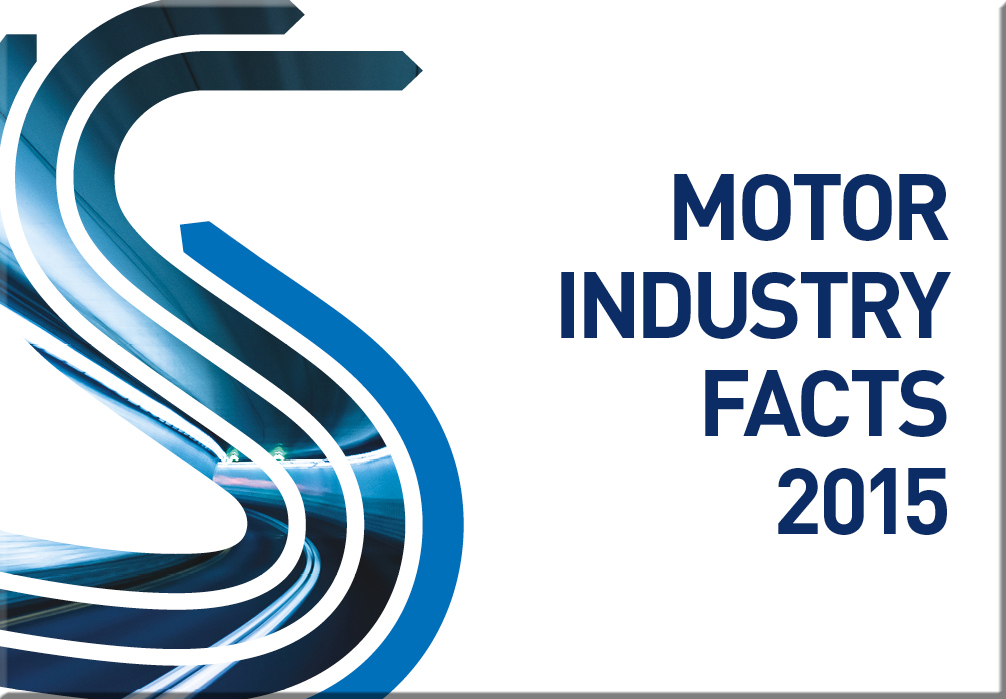 Motor Industry Facts 2015