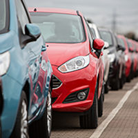 New car market falls in July as demand declines across business and consumer sectors