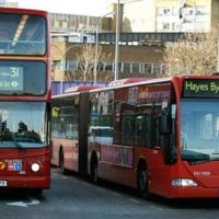 UK bus and coach demand falls -3.6% in Q2