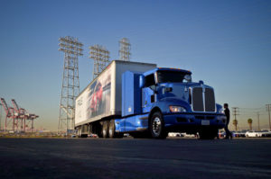 Toyota fuel-cell truck goes into operation - SMMT