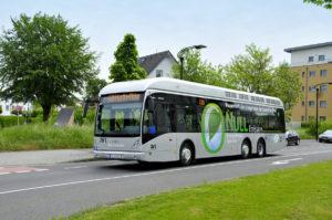 Van Hool Bus >> Van Hool Takes Largest Ever Hydrogen Bus Order Smmt